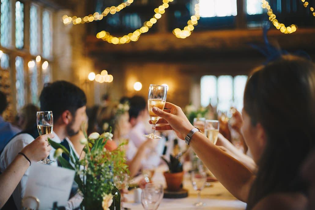 servizio catering per eventi privati